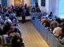 Horne kirke 25 april 2012